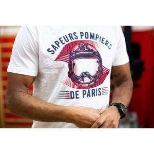 """T-shirt """"Sapeurs-Pompiers de Paris"""""""