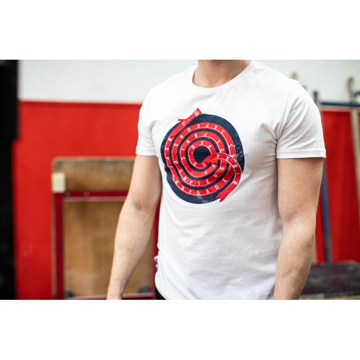 """T-shirt """"BSPP"""""""