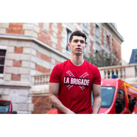 """T-shirt """"La Brigade"""""""