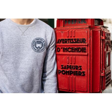 Sweat Pompiers de Paris