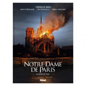 BD « Notre Dame de Paris –...