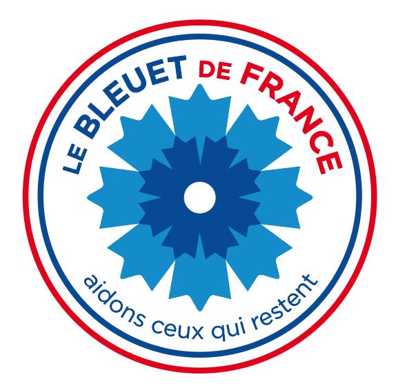 Bleuet de France x Pompiers de Paris