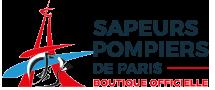 Boutique officielle des sapeurs-pompiers de Paris